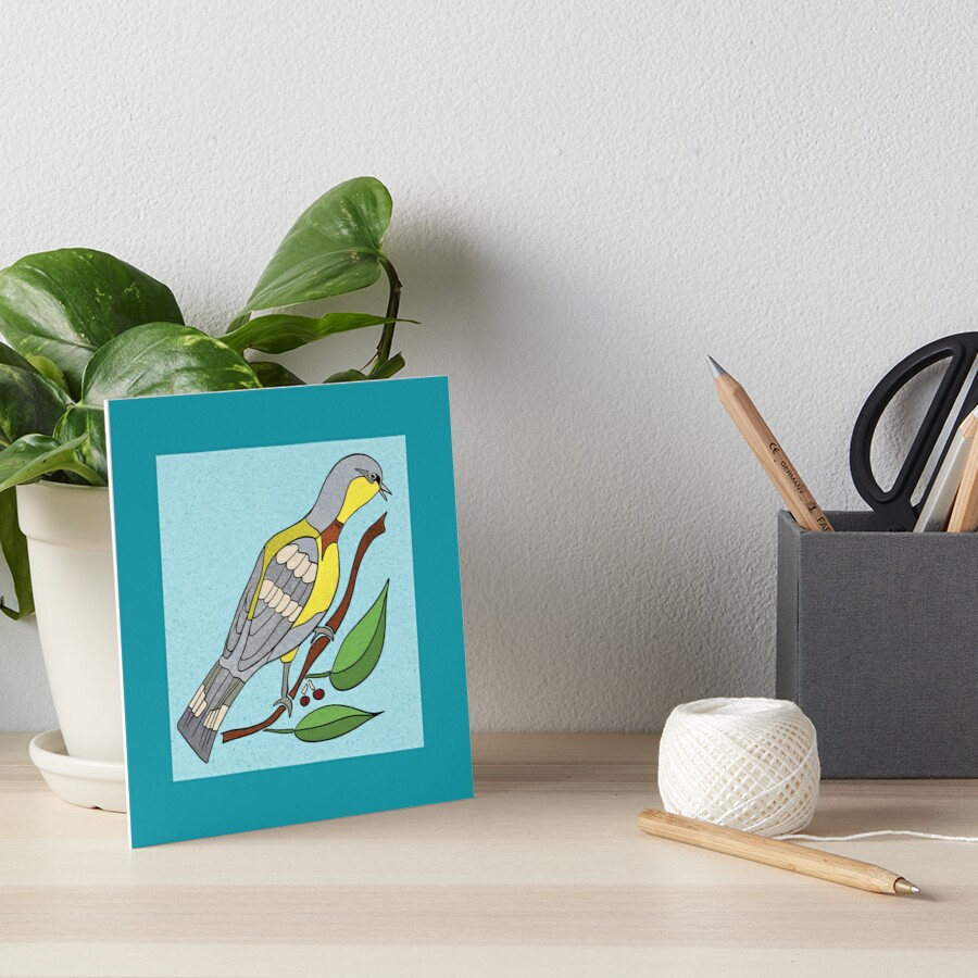parula.warbler.print